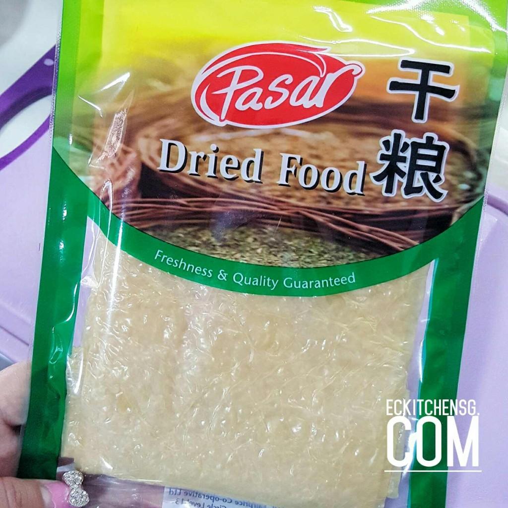 Ngoh Hiang 香脆五香 (Crispy Meat Roll)